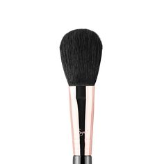 Sigma F10 Powder/Blush Brush (Top Seller) (Copper Ferrule) $24