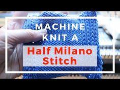 Making Scarves, Dog Sweater Pattern, Middle Parts, Bind Off, Sleep Sacks, Knitting Videos, Stockinette, Sleeping Bag, Drink Sleeves