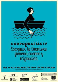 """""""Corpografías y Migraciones"""""""