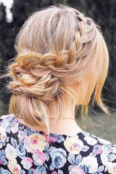 Best Hair Tips and Tricks, coarse hair, hair tricks, straightening hair tips, ti. Best Hair Tips a Messy Updo, Braided Updo, Trending Hairstyles, Winter Hairstyles, Box Braids Hairstyles, Cool Hairstyles, Hairstyles Haircuts, Straightening Hair Tips, Unique Braids