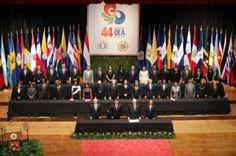 México y Chile permitirán mecanismo anticorrupción de OEA