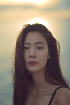 """Clara Lee is a Swiss-born Korean actress and model. She is known as an upcoming star and sex symbol and also for her ample cleavage. Clara is also ranked #2 in the """"100 Most Beautiful Women in the World for 2014"""" by Mode Lifestyle Magazine."""