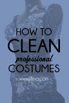 Watch me as I explain step-by-step how I clean my costumes at home.   Looking for a performance costume for yourself? Check out my online shop at www.JillinaShop.com  #bellydance #bellydancecostumes #costumes #performer #cleancostumes #costumecleaning #howtocleancostumes #danzadelventre #raqssharqi #bellydance #bellydancer #bellydancing #formaldress #cleaning