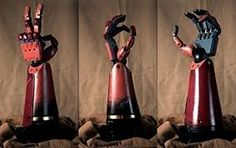 Image result for prosthetic arm