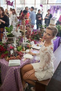 Stellar-vision- Wedding Upmarket, Perth Weddings, Perth Wedding Expo, Bohemian Secret Garden