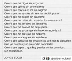 #Repost @spacioemocional with @repostapp  #madurezemocional #bucay Buenas noches !!!