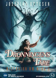 Dronningens Tåre (The Tears of the Queen) by Josefine Ottesen