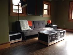 flight case furniture - Google Search