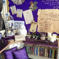 Another image of reading corner by Stephanie Sian. Love it.