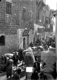 Jaffa Israel, Israel Palestine, Tel Aviv Israel, Still Image, Places To Visit, Haifa, Boutiques, Urban, Studio