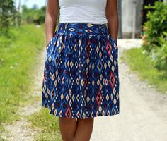 Hey, I found this really awesome Etsy listing at https://www.etsy.com/listing/227057495/womens-blue-skirt-royal-blue-skirt-midi