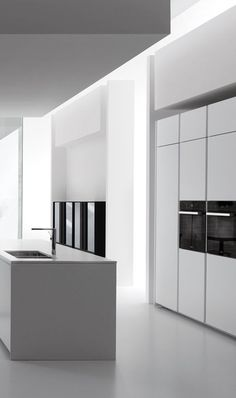 Ferruccio Laviani for Dada | Hi-Line 6 Kitchen