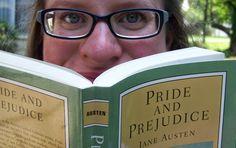 Just Jane: an online book club for Jane Austen lovers. #Austen #JaneAusten #Janeite