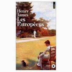liratouva2  Mango: Henry James, Les Européens