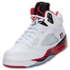 check out 47007 663c3 Nike Air Jordan retro 5 basketball shoes -  160