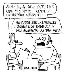 Paz - Rudy (23.08.2017)