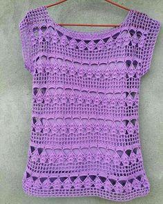 Fabulous Crochet a Little Black Crochet Dress Ideas. Georgeous Crochet a Little Black Crochet Dress Ideas. Black Crochet Dress, Crochet Tunic, Crochet Clothes, Crochet Lace, Beau Crochet, Pull Crochet, Knitting Patterns Free, Crochet Patterns, Lace Top Outfits
