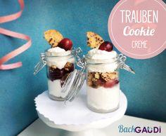 Trauben-Cookie-Creme – BackGAUDI