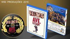 W50 produções mp3: Ave, César! - Lançamento 2016