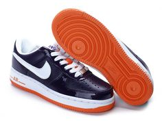 details for outlet store official shop Nike Air Force One (Femme)