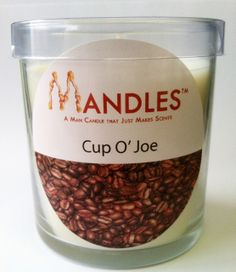 Mandles - Candles for Men - Man Candles - Coffee Candle - Blueberry Flapjacks Candle - Pipe Tobacco Candle - 10 Man Scents Available Bacon Breakfast, Breakfast Dessert, Coffee Candle, Maple Glaze, Candle Companies, Soy Candles, Dog Food Recipes, Blueberry, How To Make