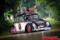 Resultado de imagem para VW Käfer Hot Rod