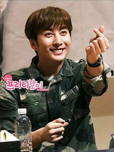 SS301 - Hyung Jun