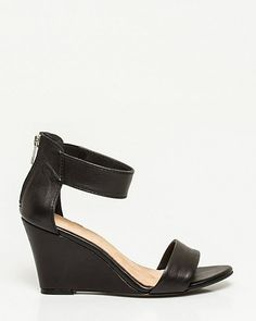 Leather+Ankle+Strap+Sandal+