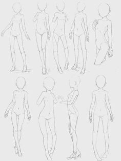 Anime Base Body More
