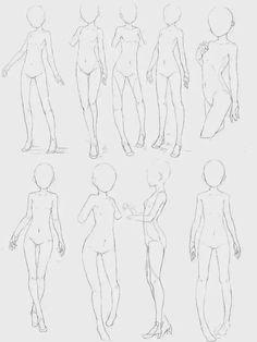 รูปภาพ Google รูปภาพ Poses references Desenhos Desenho tutorial corpo