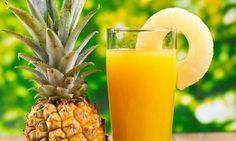Lo sapevi che il succo d'ananas è 5 volte più efficace degli sciroppi per la tosse?Ma nessuno te lo dice
