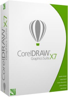 CORELDRAW GRAPHICS SUITE X7.5 WIN32/WIN64-XFORCE Free Download