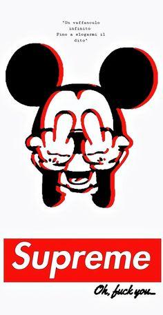Képtalálatok a következőre: supreme wallpaper mickey mouse Supreme Wallpaper Hd, Hype Wallpaper, Emoji Wallpaper, Tumblr Wallpaper, Aesthetic Iphone Wallpaper, Screen Wallpaper, Wallpaper Quotes, Aesthetic Wallpapers, Cool Wallpapers Supreme