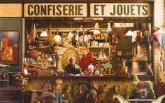 HUGO: Scorsese's birthday present to Georges Méliès. David Bordwell's website on Cinema