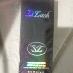Lilash eyelash serum Never opened  got it as a gift Feel free to make a crazy offer Other