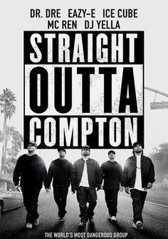 When does Straight Outta Compton come out on DVD and Blu-ray? DVD and Blu-ray release date set for January Also Straight Outta Compton Redbox, Netflix, and iTunes release dates. Straight Outta Compton details the story of N. 2015 Movies, Hd Movies, Movies To Watch, Movies Online, Movie Film, Movies Free, Tv Watch, Movie Posters, True Stories