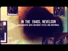 ▶ The Life Of Louise Nevelson - YouTube