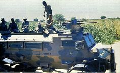 West Africa, South Africa, Once Were Warriors, Army Day, Defence Force, Tactical Survival, Armored Vehicles, Cold War, Military