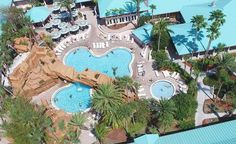 Port Canaveral hotels are near the cruise ships and world famous Cocoa Beach. Many hotels offer free shuttles to the cruise ships.