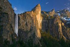 Yosemite Nat'l Park.