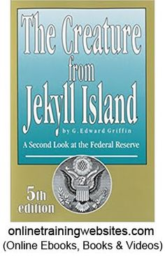 Download the official guide to the gmat review 2017 bundle the creature from jekyll island a second look at the federal reserve fandeluxe Images