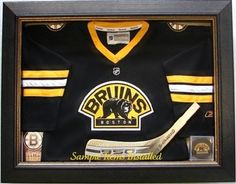hockey jersey display case 248