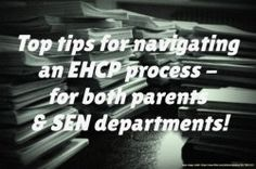 Top tips for navigating an EHCP process - for both parents and SEN departments! - Special Needs Jungle Special Educational Needs, Care Plans, Health Education, Special Needs, Assessment, About Uk, Parents, How To Plan, Tips
