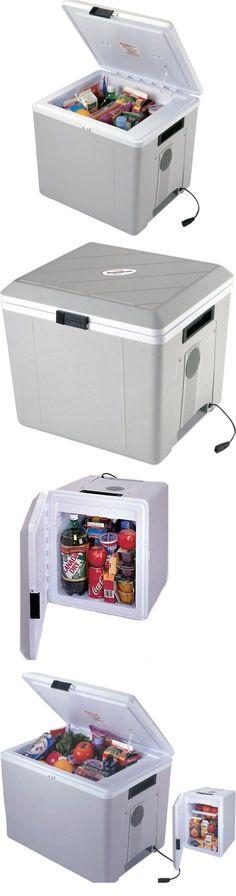 12 volt portable appliances  new 6l portable car refrigerator fridge cooler warmer freezer 12v truck camping   u003e buy it now only   32 5 on ebay  12 volt portable appliances  new 6l portable car refrigerator      rh   pinterest com