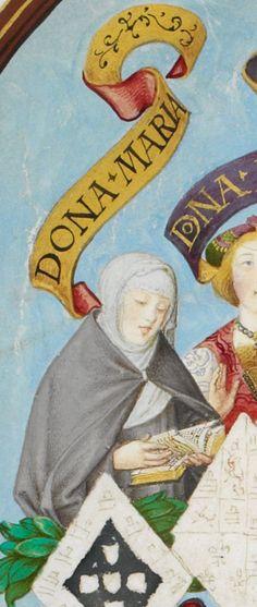 Maria Afonso (1302-1322)