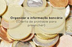 organizar bancos