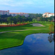 Marriott Grande Vista Resort