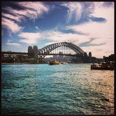 Brug #sydney #australia