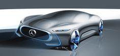 Mercedes-Benz Vision London Concept on Behance