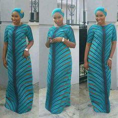 Maxi dress/African clothing/Ankara Maxi dress/African Print Maxi Dress/Loose Fitting Maxi dress/African fabric Maxi dress/Ankara dress - All About Ankara Maxi Dress, African Maxi Dresses, Latest African Fashion Dresses, African Dresses For Women, African Attire, African Wear, African Women, Long Ankara Dresses, African Outfits